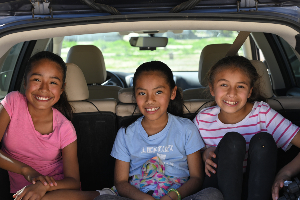 Child Injuries in Car Accidents